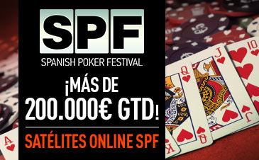 bonos de poker sportium