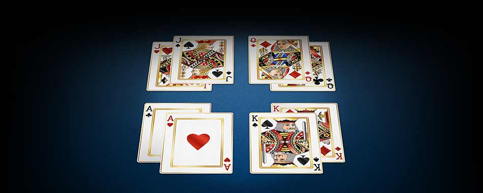 Bono de poker bet365