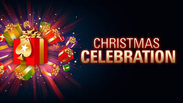 Christmas Celebration Pokerstars